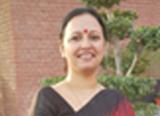 Ms Gita Joshi