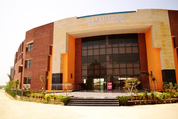 Top 5 schools in Noida Extension