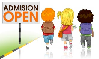 Greater Noida School Admissions open