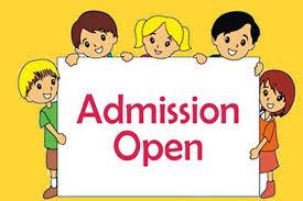 PREPARING CHILD FOR NURSERY ADMISSION