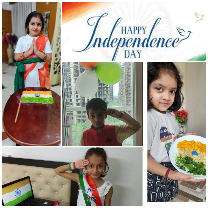 Independence Day Celebration-2020