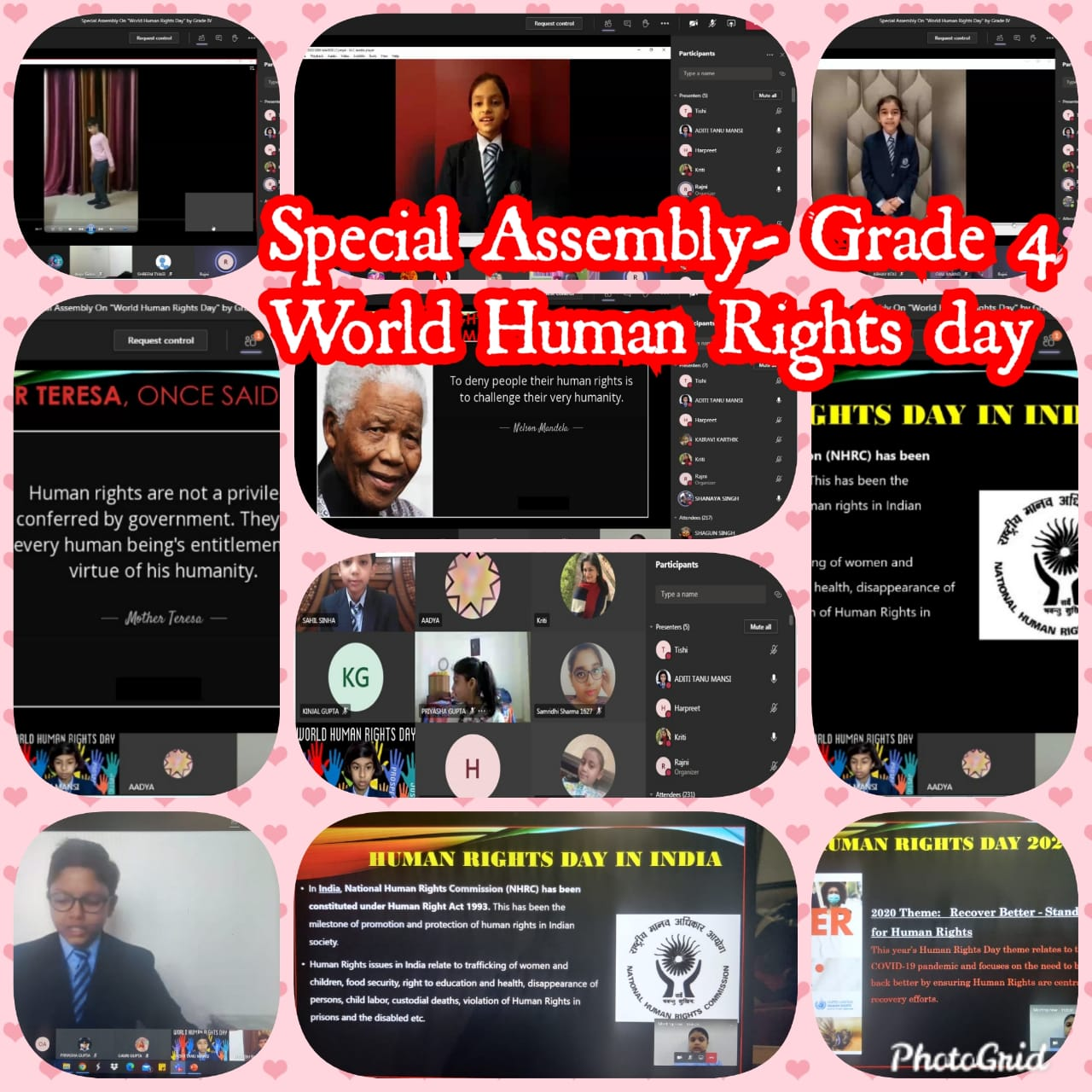 Human Rights Day-2020