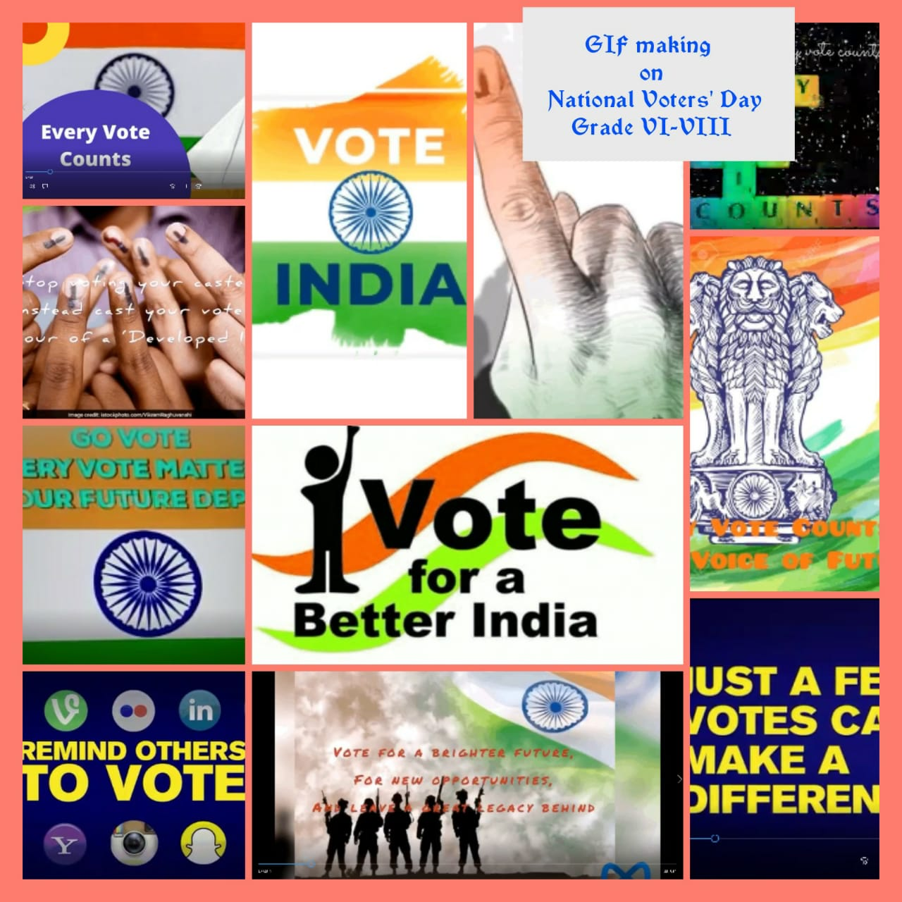National Voters Day-2021