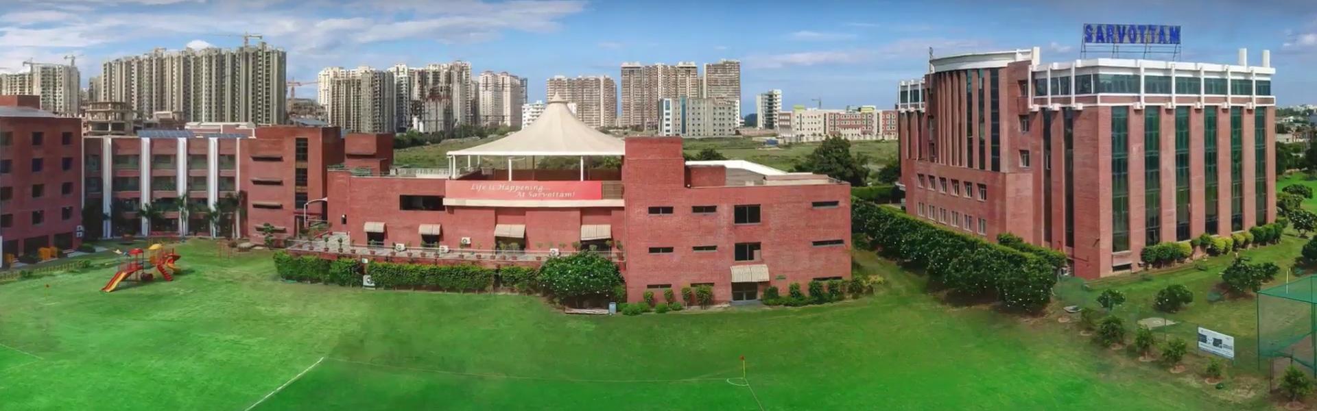 Best CBSE School in Greater Noida West